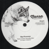 The Viceroys - Dem A Come / I Man Cruz - Nuff A Dem / Sons of Nansa - Version (Nansa Records) 12""